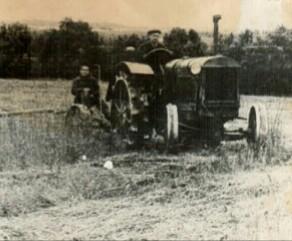 Работа после войны