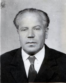 Хвостов Алексей Степанович