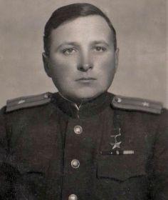 18.10.1949г. - фото для брата Жорика.