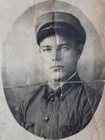 Бронников Виктор Алексеевич