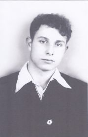 Ошека  Анатолий Степанович