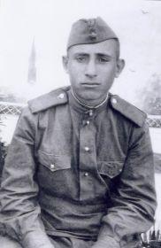 Ошеко Александр Степанович