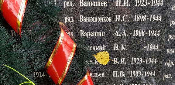 Варёшин Александр Алексеевич, 36 лет