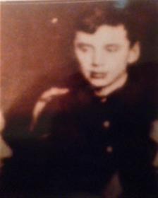 друг Шаев Владимир Иванович,сержант, заместитель командующего стрелковым отделением