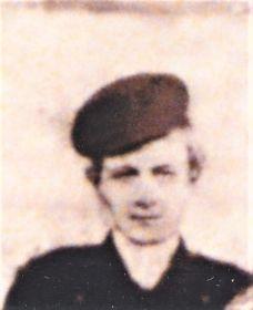 Дядя Золотарев Василий Георгиевич, участник войны, сержант
