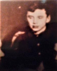 друг и одноклассник  Шаев Владимир Иванович, участник войны,сержант