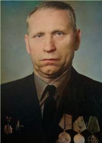 получено от его внука Журавлева Дениса Юрьевича