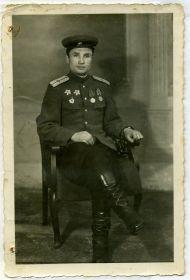 Михаил Григорьевич (3 марта 1946 год).