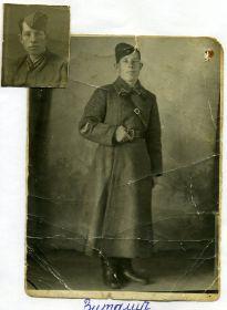 Виталий Григорьевич