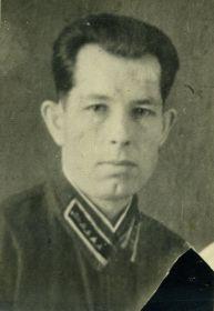 Бычков Виталий Григорьевич (1914-1943)