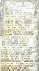 Брызкин Алексей Иванович (Брыскин-настоящая фамилия)