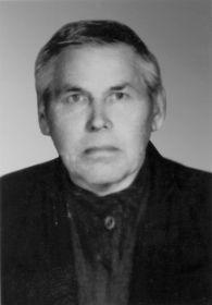 Чусовитин Василий Николаевич