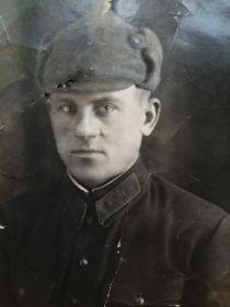 Кисляков Константин Александрович