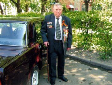 Беглов П.В. в 2008 году