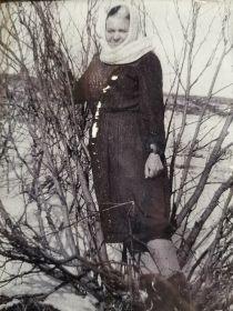 Норильск после войны