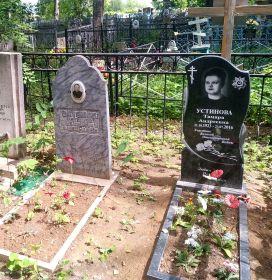 Похоронен на кладбище Сокольники в г. Кинешма