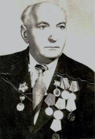Вердян М. И.