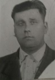 Фото с военного билета