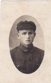 Маланьин Филипп Павлович