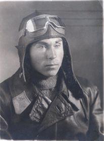 Мыльников Л.А. - лётная школа - два месяца до начала войны-23.04.1941(1)