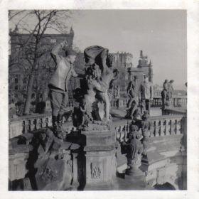 Мыльников Л.А. - Германия-Берлин-Крыша Рейхстага-1945(01)