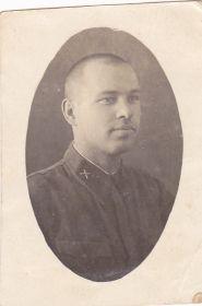 Маланьин Виктор Николаевич