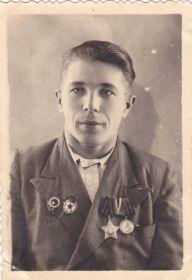 Бодунов Валентин Дмитриевич 1946г.