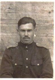 Мыльников Л.А. - Германия - 1945 (02)