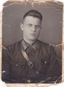 Орлов Алексей Евгеньевич 12.03.1939 года, перед войной