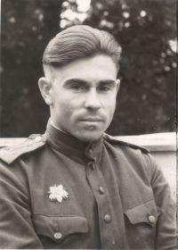 Мыльников Л.А. - Германия - 1945 (01)