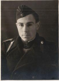 Мыльников Л.А. - 1944