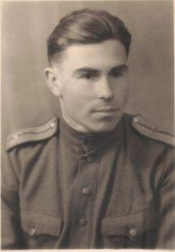 Мыльников Л.А. - Польша, г.Белосток-15.04.1945(1)