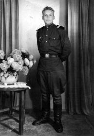 Май 1949 Восточная Европа