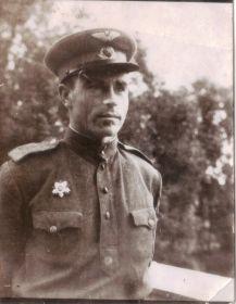 Мыльников Л.А. - Германия - 1945, июнь (01)