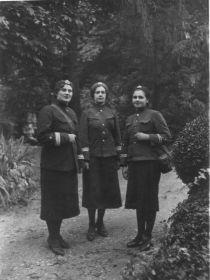 Июль 1941 - Севастополь