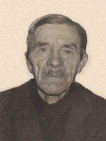 Завалищин Василий Демидович