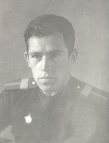 Горнаков К.И. 1945
