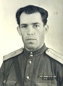 Горнаков К.И., 1951, г. Серпухов Московская область