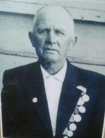 Щербаков Петр Андреевич