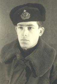 Горнаков К.И. 30.01.1947, г. Таллин