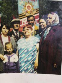 День победы 1995