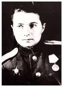 Ленинград 1944-1945