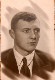 Юрин Н.И. 1938г