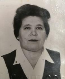 Загорулько (Топоркова) Галина Евграфовна