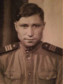 Фёдор Матвеевич