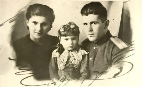 Бутович Мария и Коробко Владимир