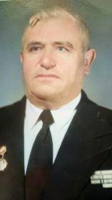 Варданян Агван Варданович