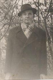 Балков Василий Иванович