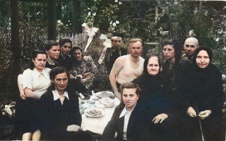 семья Савиных