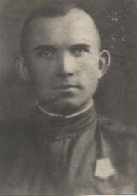 Балков Василий Иванович, 1943 год
